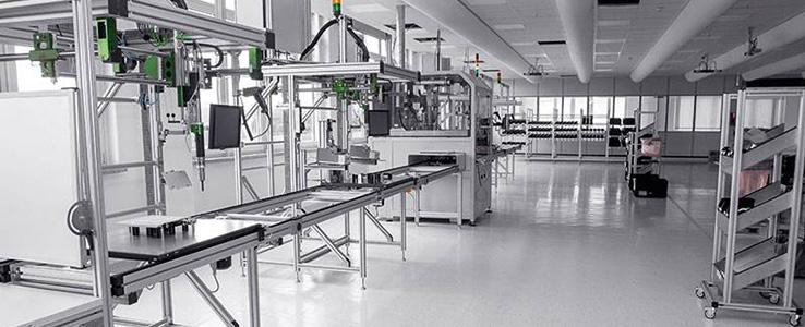 Zollner AG bezieht Lagerfläche im ostbayrischen Roding